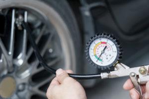 Image 3 Pression de pneu